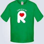 kinder-t-shirt-groen